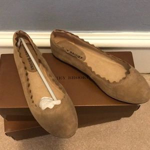 6.5 Women's Audrey Brook Flats